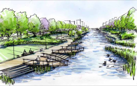 Suining Xiaoyan River Competition