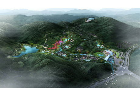 Nanjing Mountain Tourism Competition