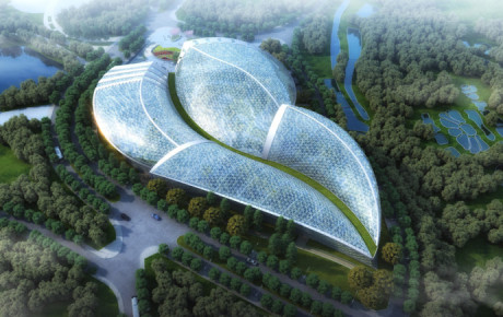 World Horticultural Expo 2014