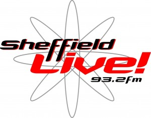 Sheffield Live! Radio Interview