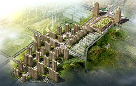 Chenzhou Residential