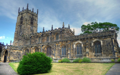 St Johns Church