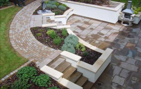 Wallsend Garden
