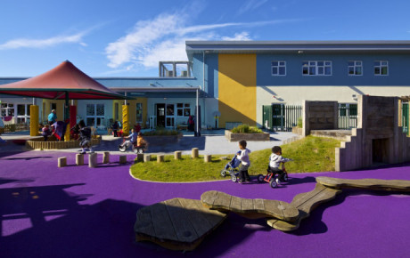 Marsh Farm Children's Centre