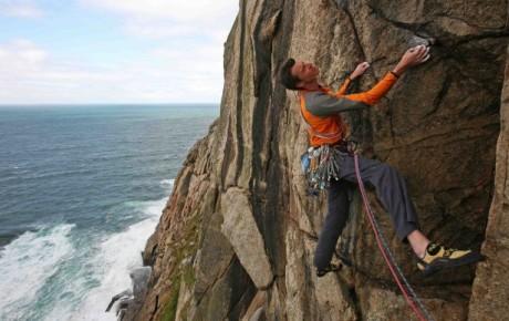 Bosigran Climbers Club