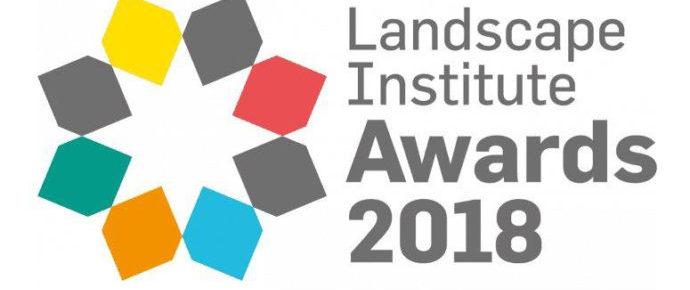 Landscape Institute Volunteer of The Year Award 2018