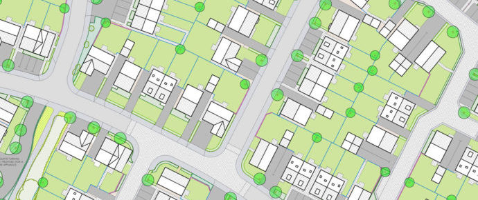 Planning Approval for New Homes