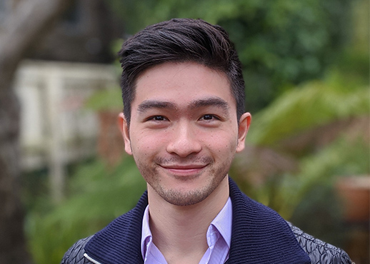 Evan Fu